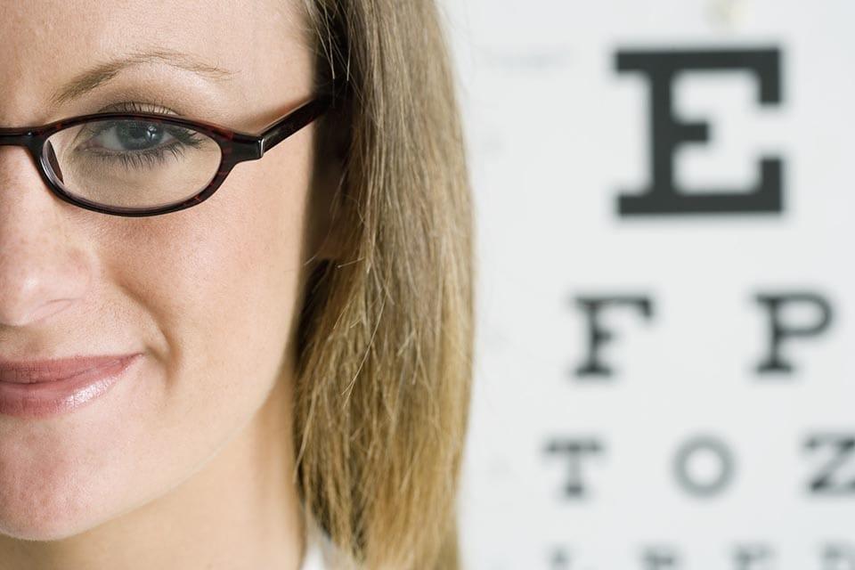 35 Eyesight