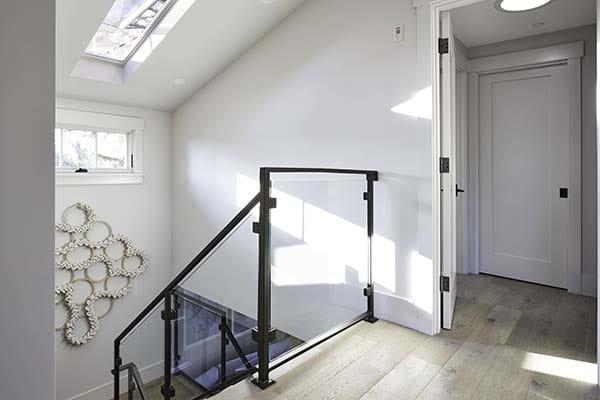 Stairwell tmb