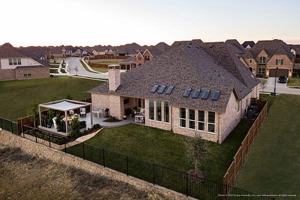Whole House Aerialtmb
