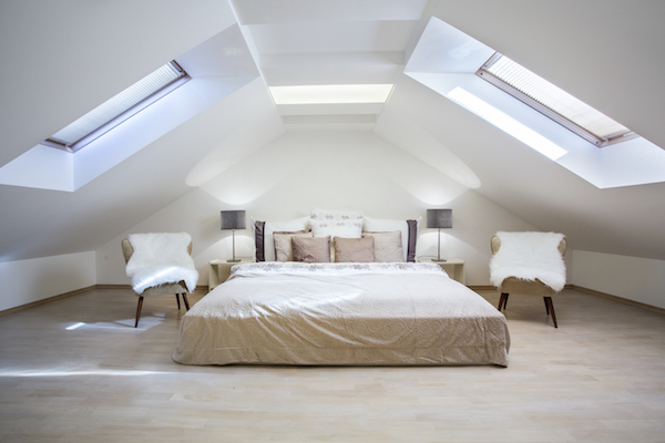 3 Success Tips For Turning Your Bonus Room Into A Bedroom