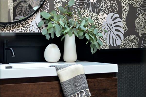 Vanity Plant Thumb