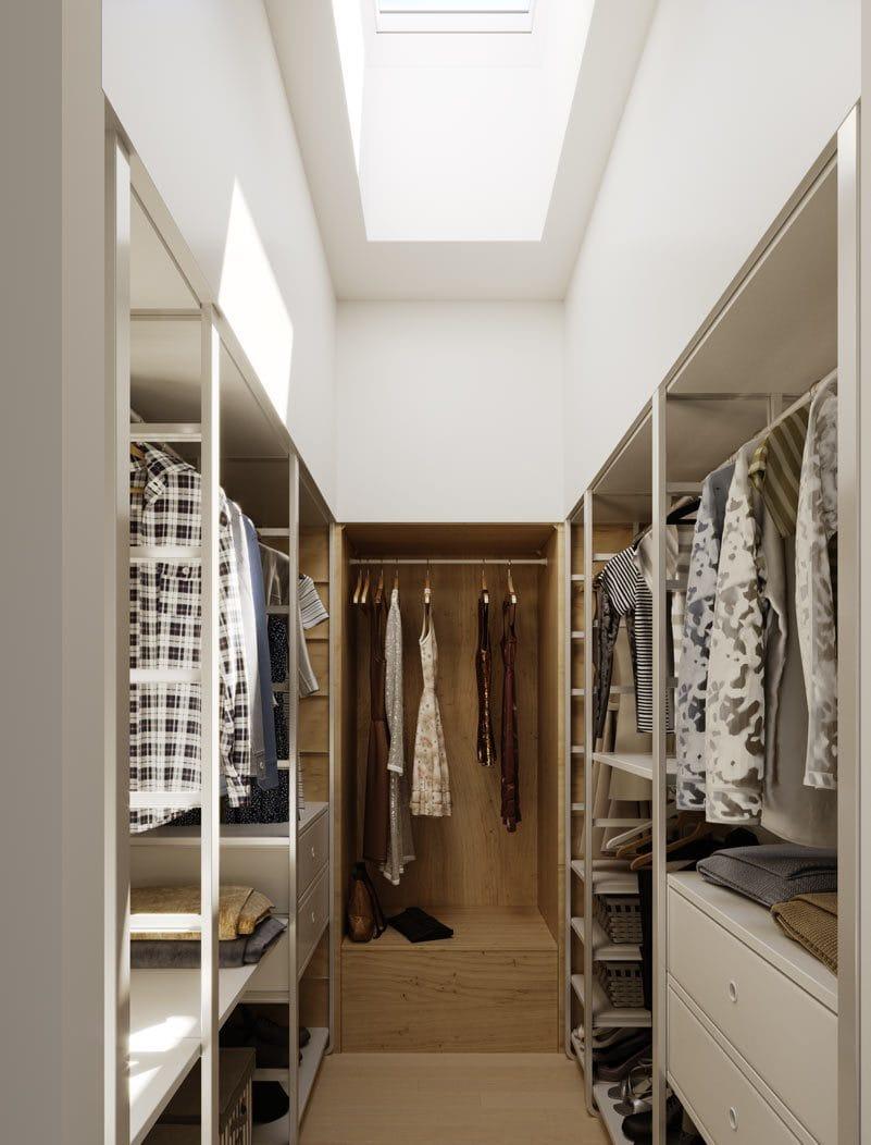 CL03 closet 1528 MG23 wardrobe hires