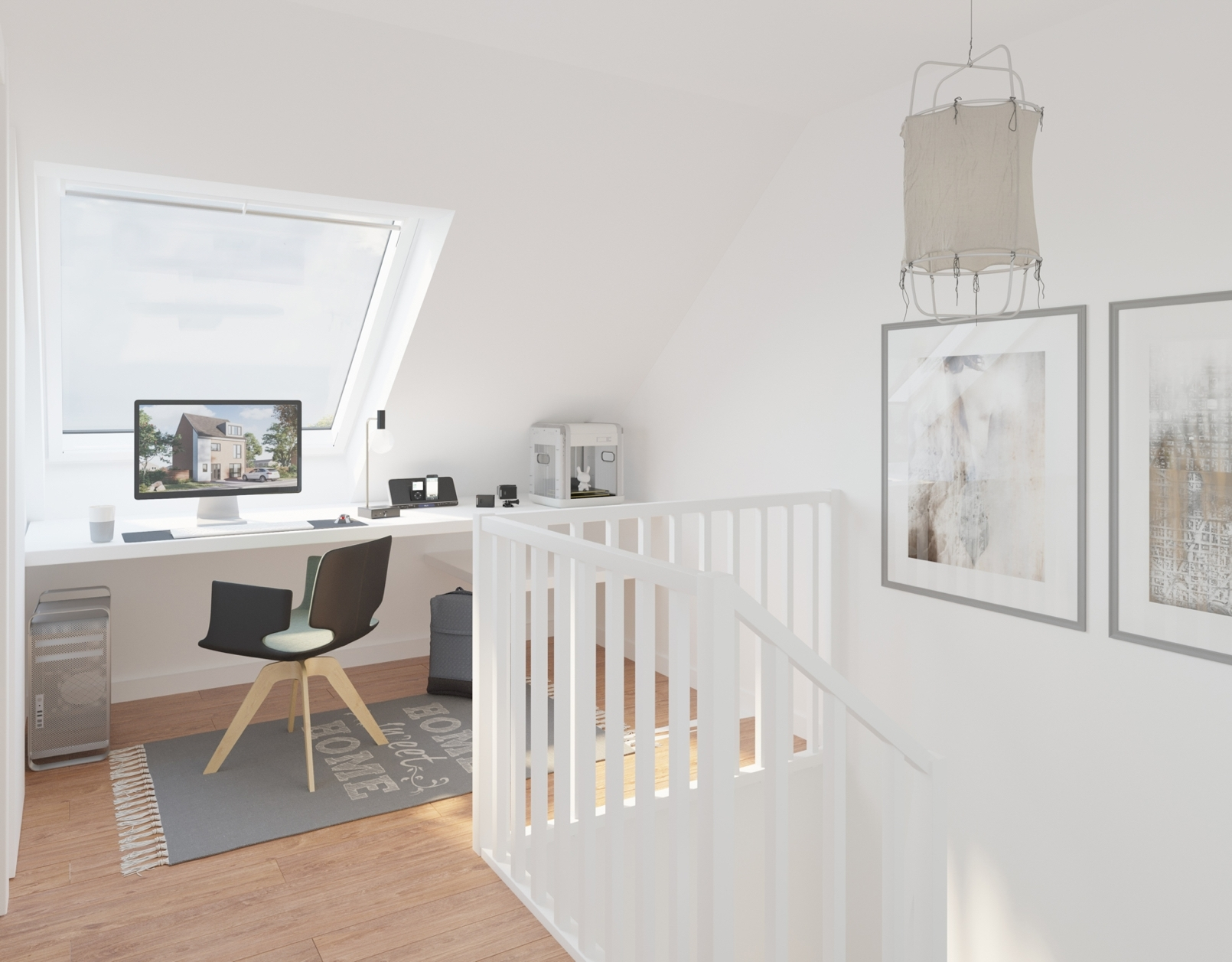Inspiration Home Office 02
