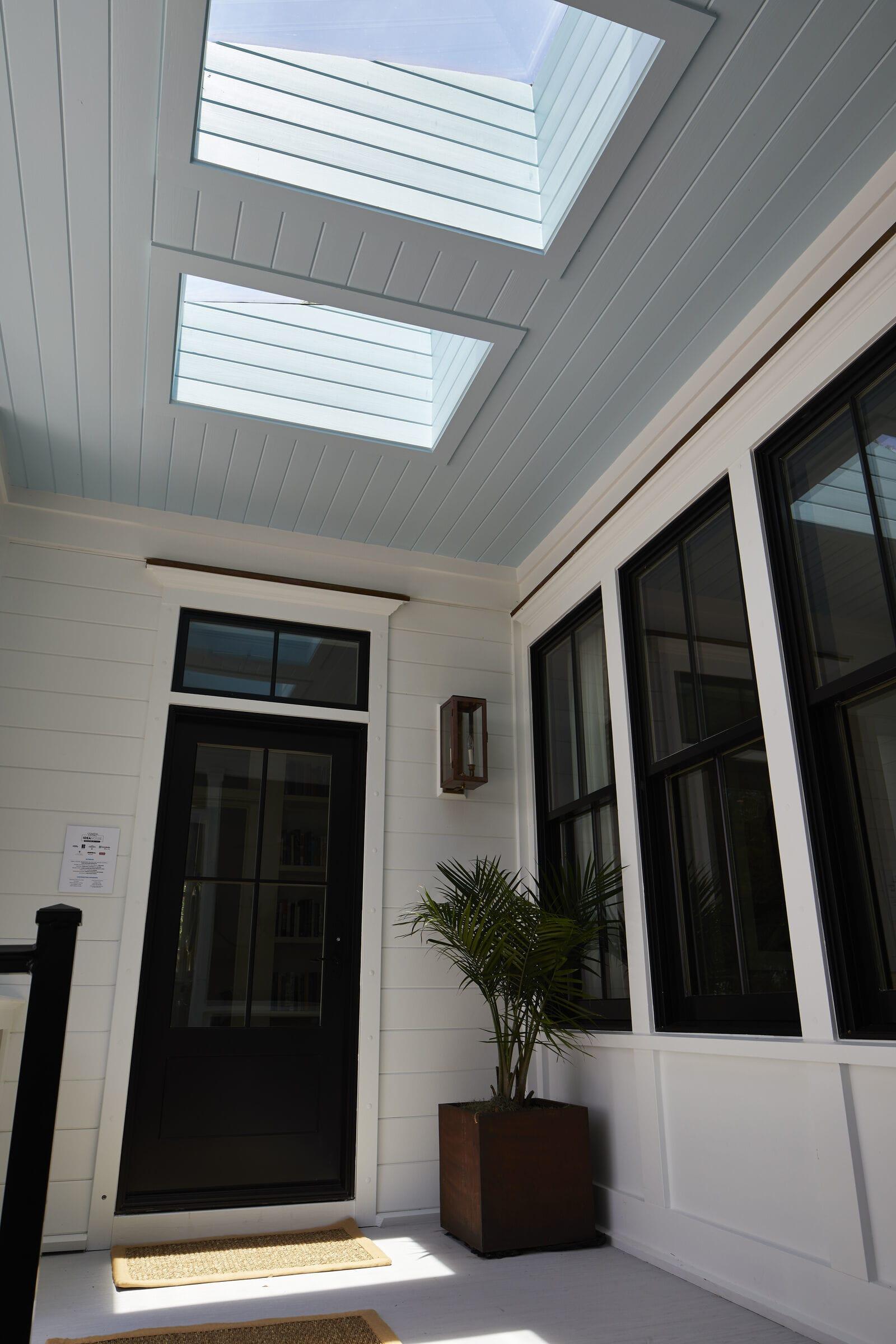 Porch Inspiration 4