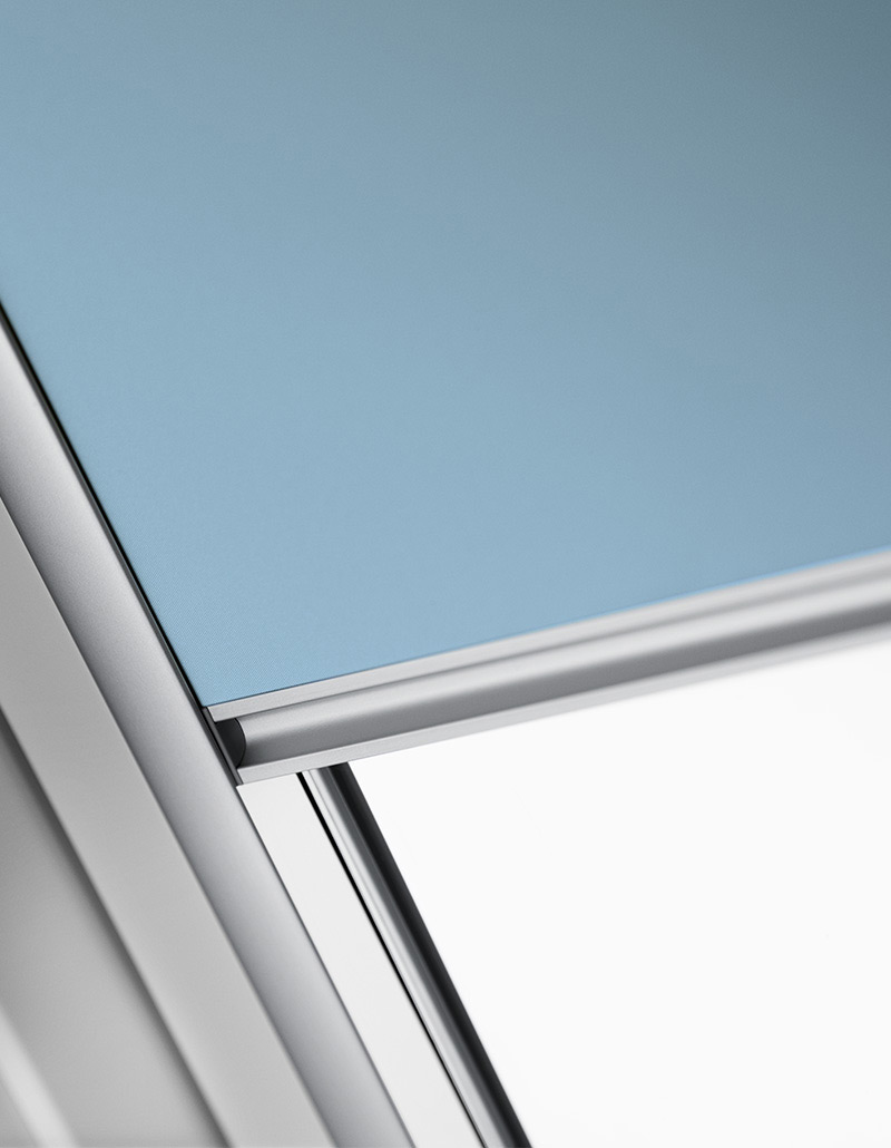 VELUX Skylight Shades & Blinds | VELUX Roof Window Blinds