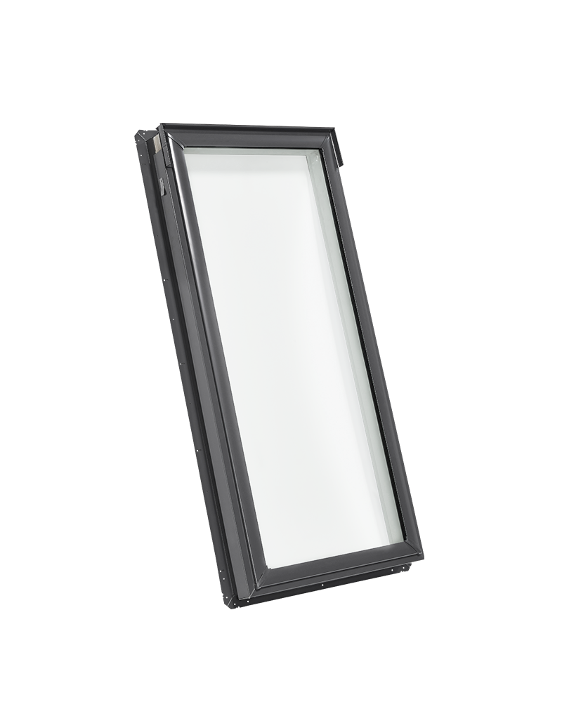 Types of skylights velux skylights residential products for Velux customer support