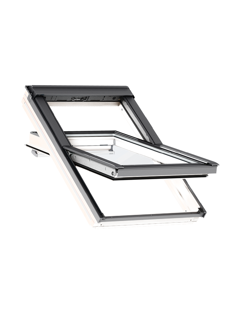 Product Ggu Center Pivot Roof Window