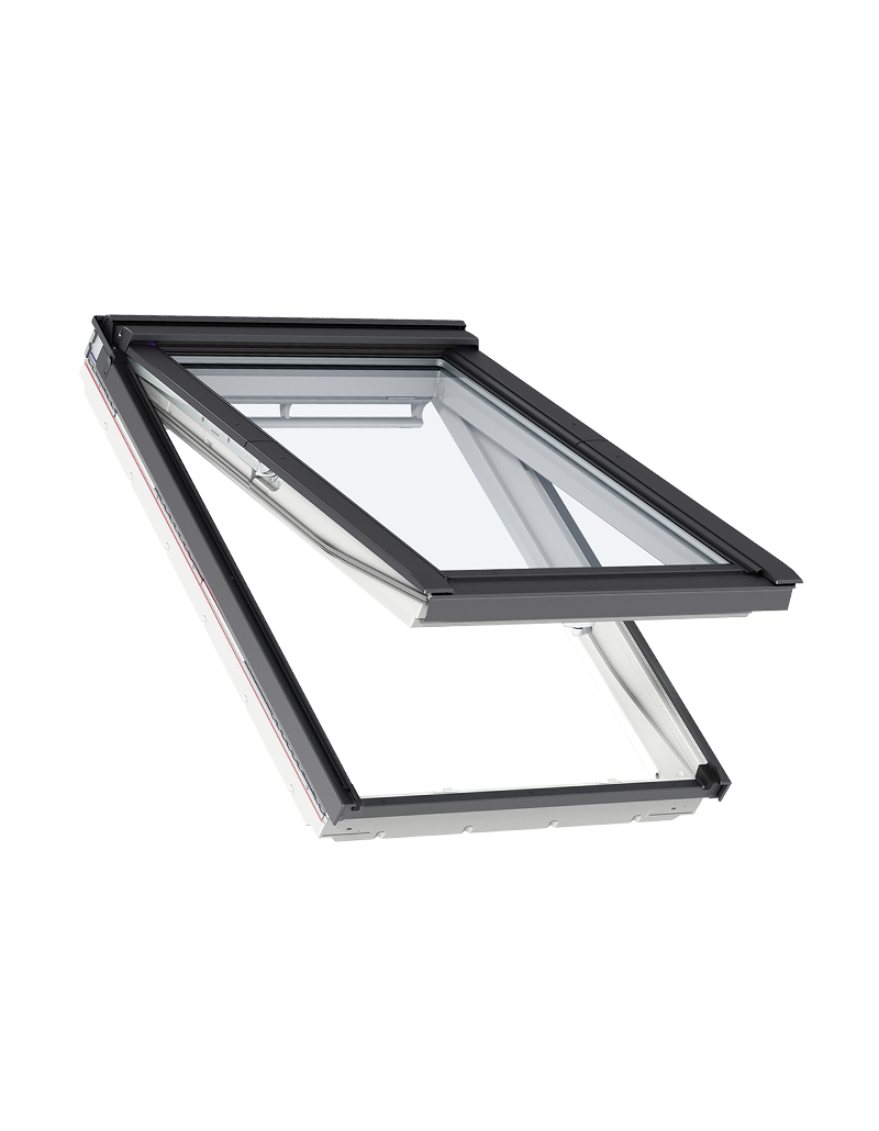 Top-Hinged Roof Windows