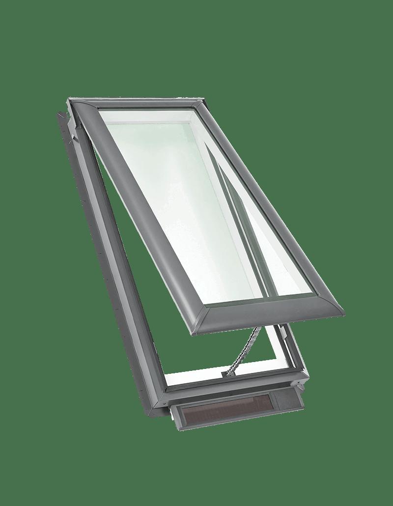 Product Vss Solar Powered Fresh Air