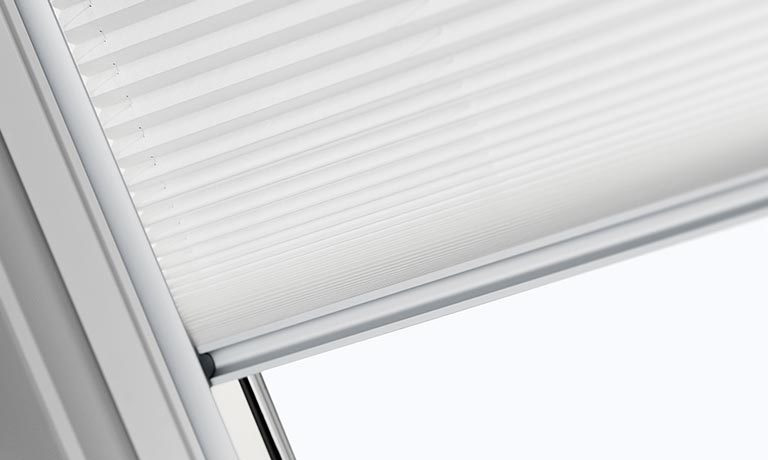 Blinds Light Filtering Single Pleated