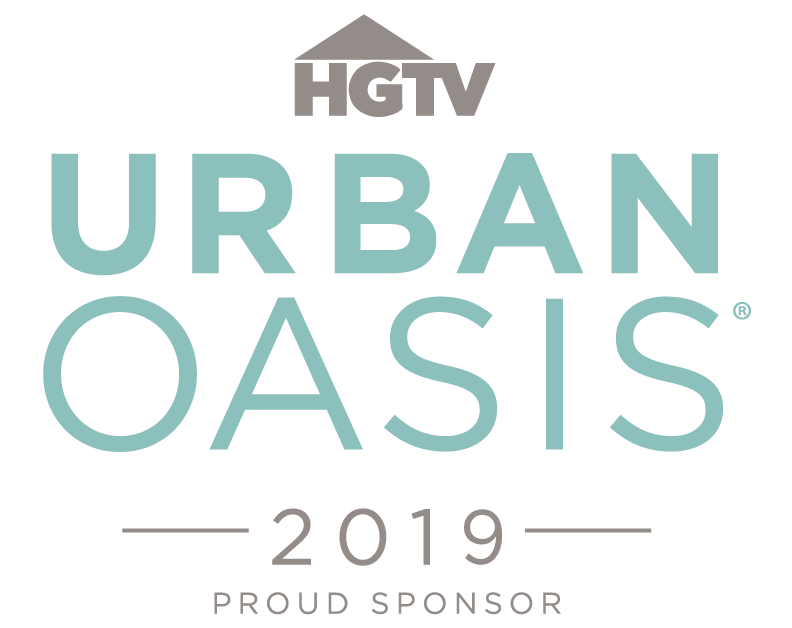 Hgtv Urban Oasis 2019 Logo 792