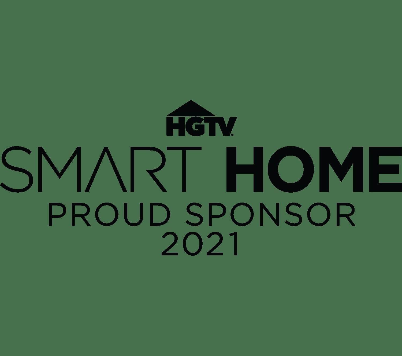 HGTV Smart Home2021 Proud Sponsor blk 1