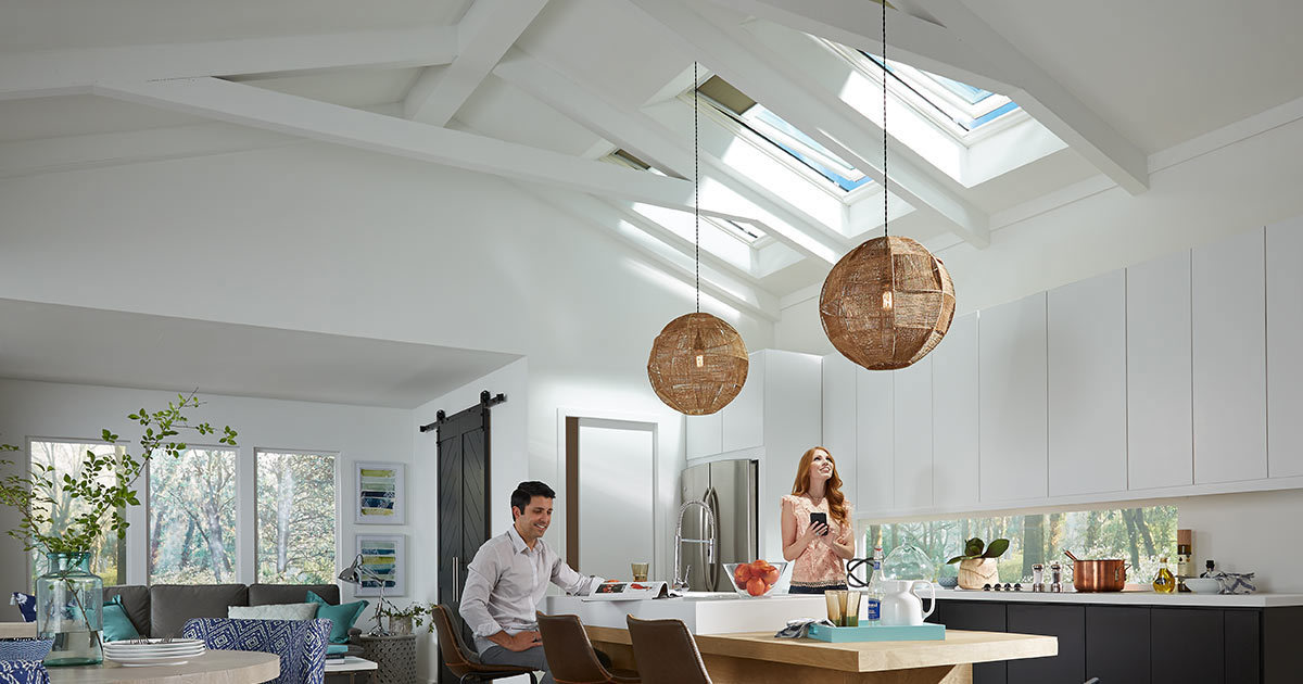 how to choose a skylight