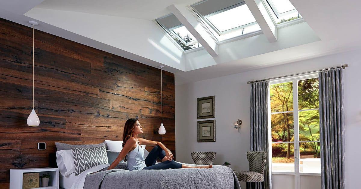 Velux Skylight Costs Energy Savings Price Ranges