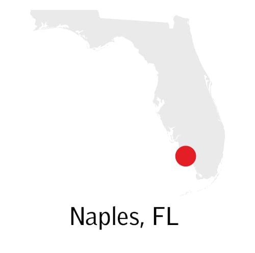 Napels, FL