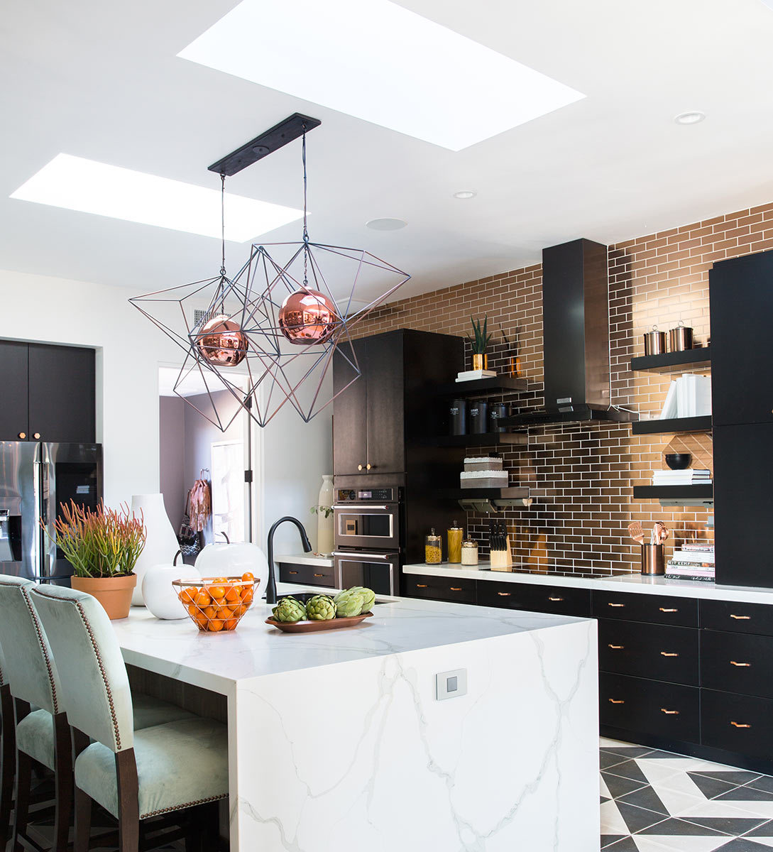 Hgtv Home Design Ideas: HGTV Smart Home Featuring Smart Skylights