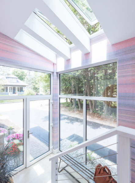 Uo2020 laundry mudroom window walls skylights 77 A1488 v 1