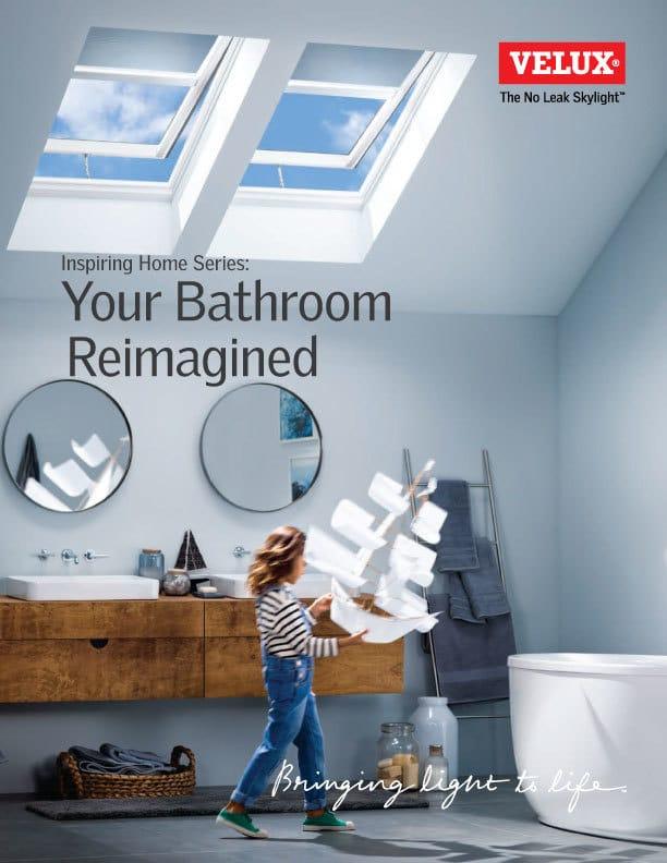 Veluxbrochuresand Catalog Bathroom Guide