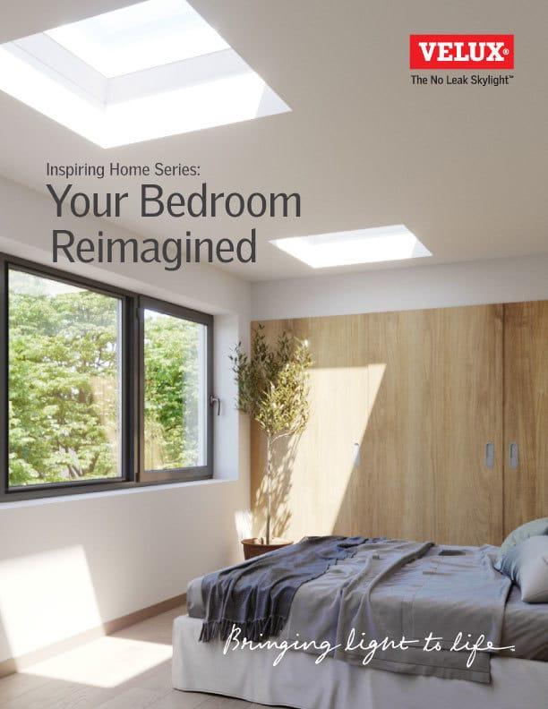 Veluxbrochuresand Catalog Bedroom Guide